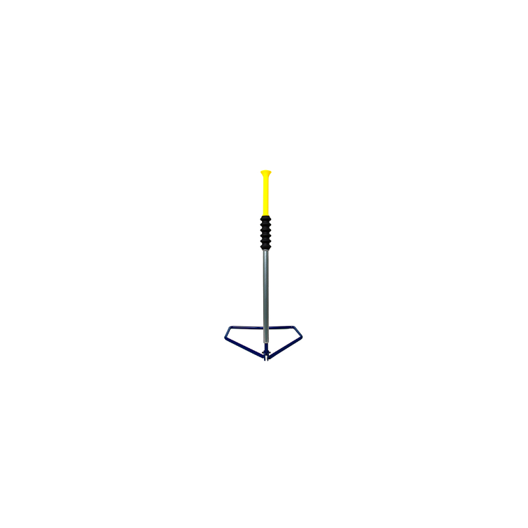 Champro Teeball Stand - Foldable - Sports Grade