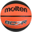 Molten - Bcr2 Series Basketball - Red/Black - Sports Grade