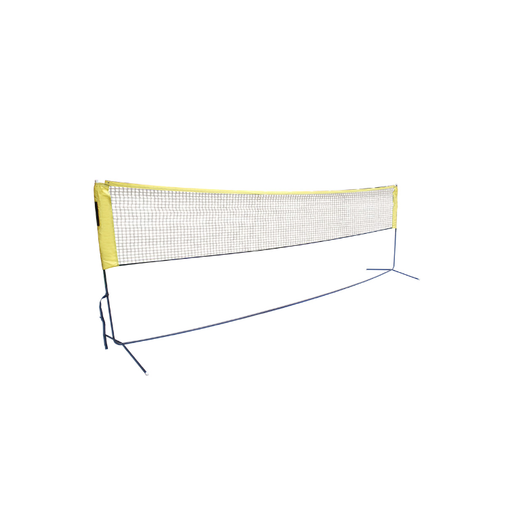 Wish Badminton Mini Net System - Sports Grade
