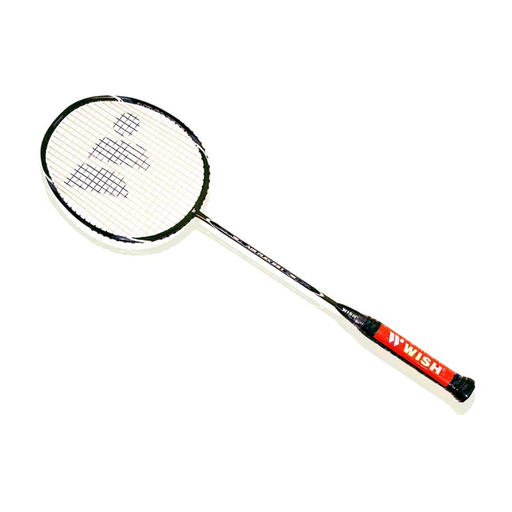 Wish Badminton Racquet - Air Flex 921 - Sports Grade