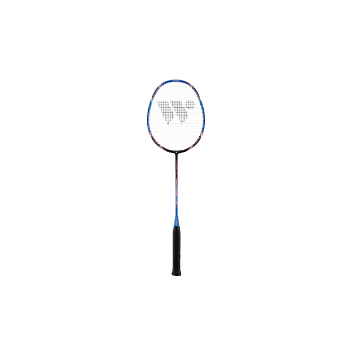 Wish Badminton Racquet- Fusiontec 973 - Sports Grade
