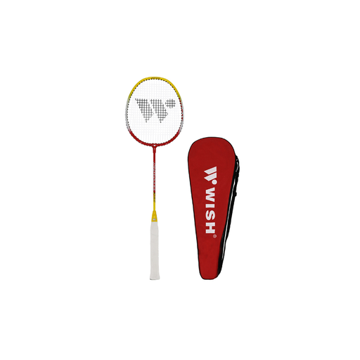 Wish Badminton - 2 Player 366 Racquet Set - Sports Grade