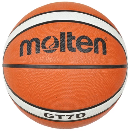 Molten - Gtx Series Basketball - Tan/White - Sports Grade