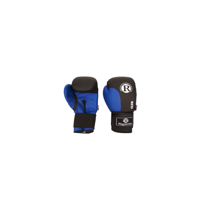 Ringmaster Club Boxing Glove - Sports Grade