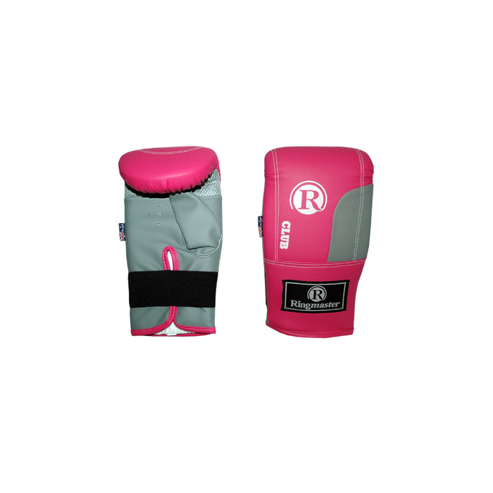 Ringmaster Club Bag Mitt - Sports Grade