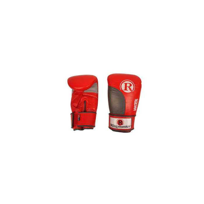Ringmaster Immortal Heavy Bag Mitt - Sports Grade