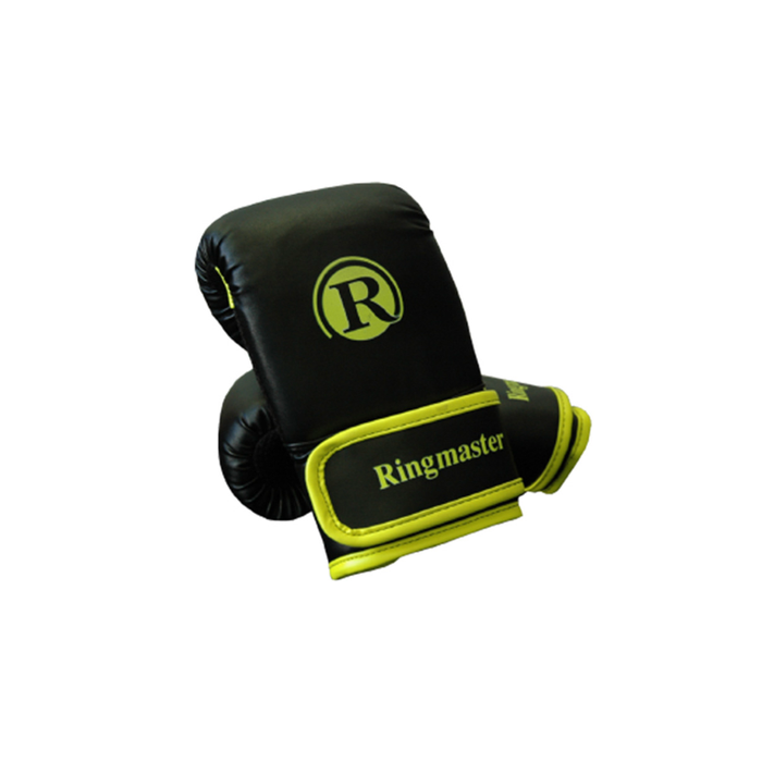 Ringmaster Typhoon Bag Mitt - Sports Grade