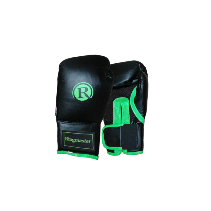 Ringmaster Club Training Glove - Sports Grade