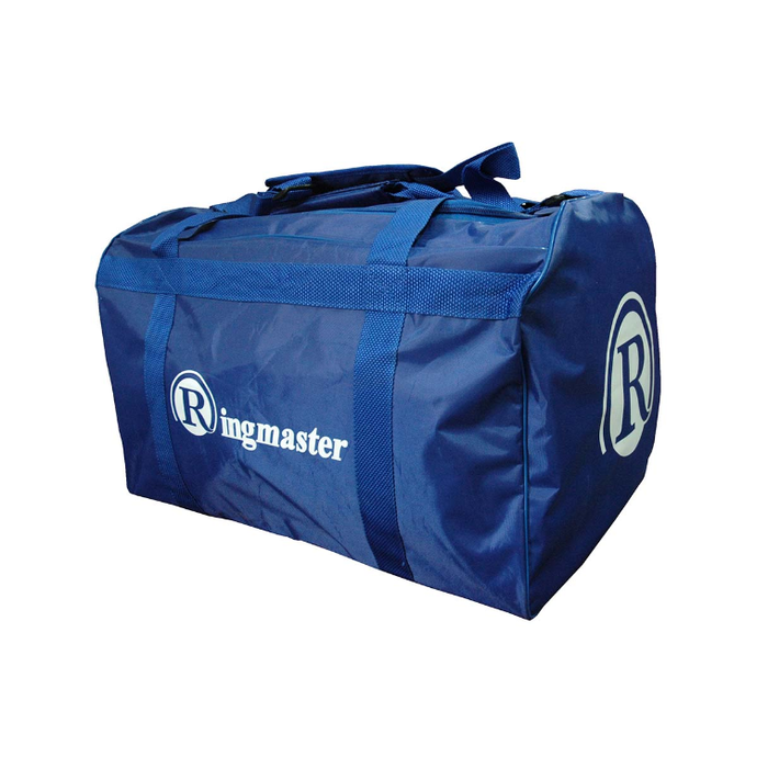 Ringmaster Club Training Kit - Blue / Grey / Orange - Sports Grade