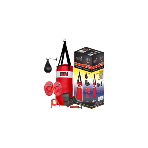 Usi Box N Punch Stand Kit - Junior - Sports Grade