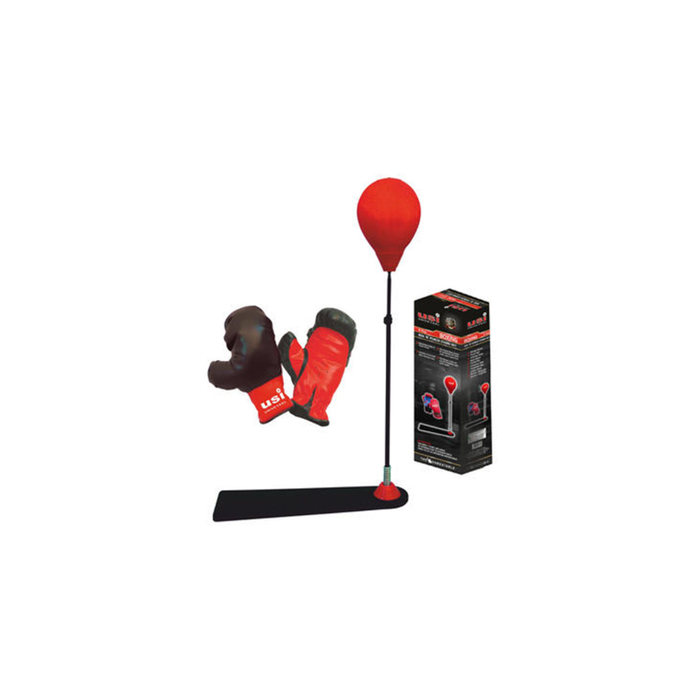 Usi Box N Punch Stand Kit - Sports Grade