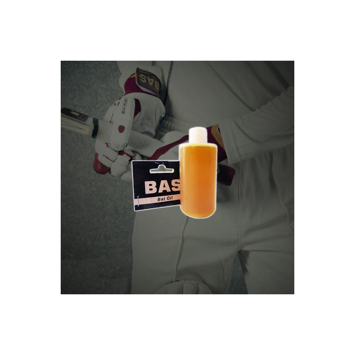 Bas Bat Oil 125ml - Sports Grade