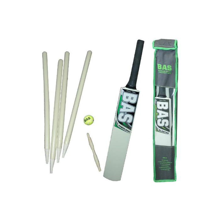 Bas Cricket Set Blaster - Sports Grade
