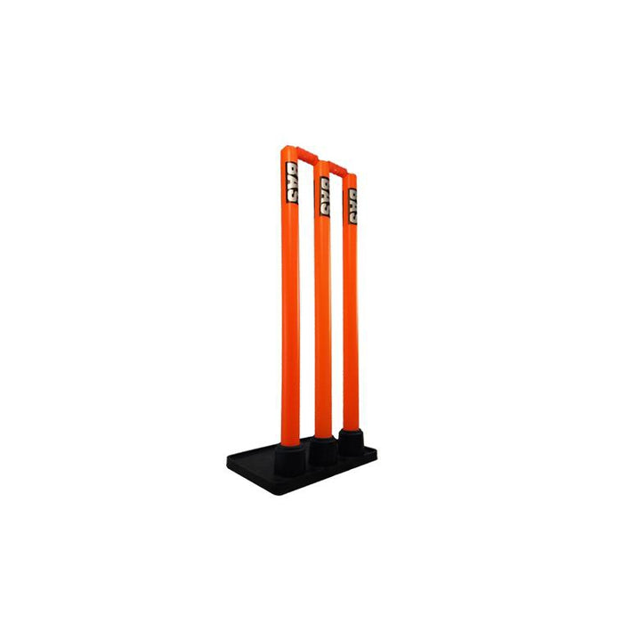 Bas Rubber Base Stump Set - Sports Grade