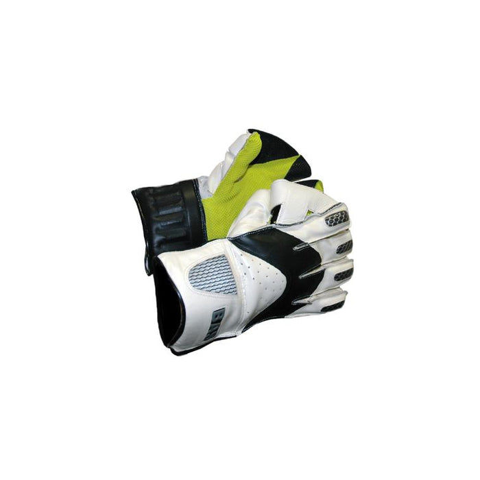Bas Wicket Keeping Gloves Players Adults - Sports Grade