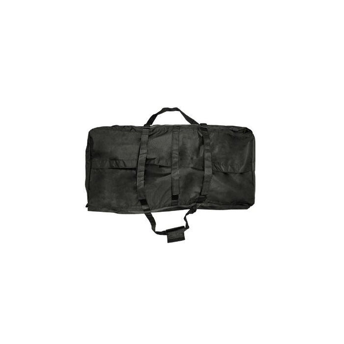 BAS Nylon Team Kit Bag Deluxe - Sports Grade