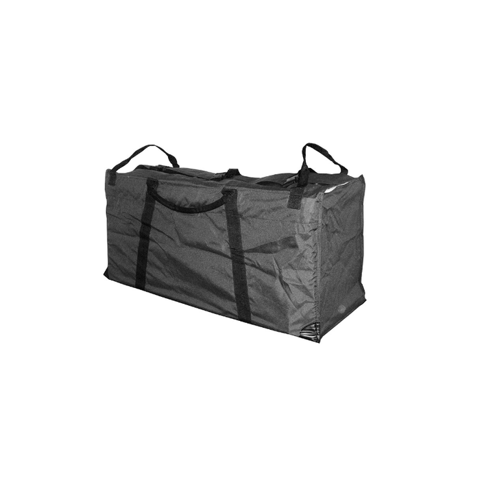 Alliance Nylon Bag Xl Black - Sports Grade