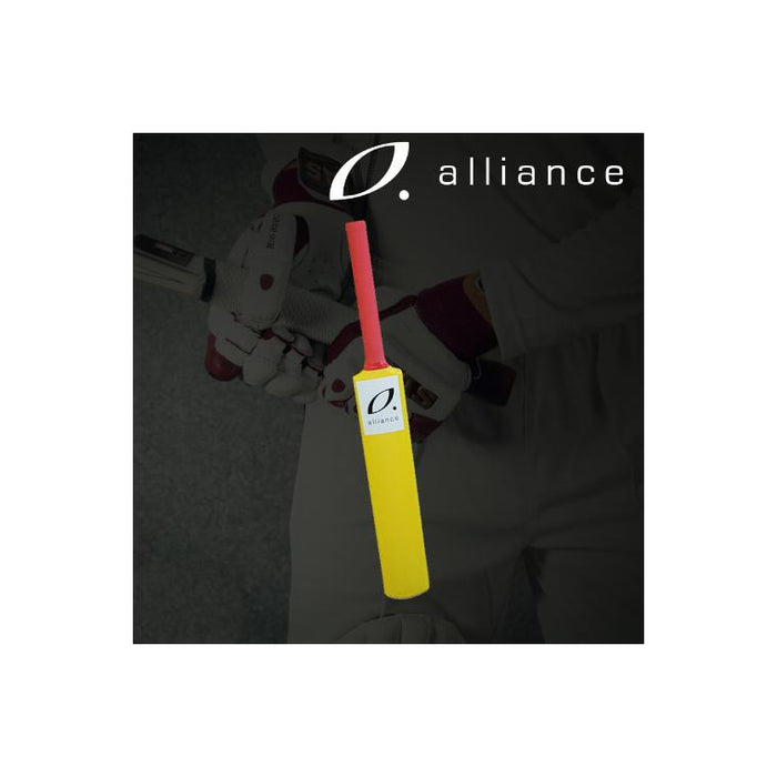 Alliance Modified Cricket Bat Medium Weight - Sports Grade