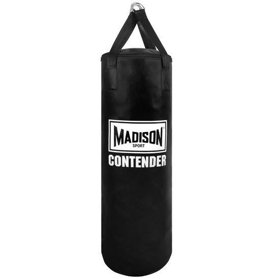 Madison Contender Punch Bag - 3ft Boxing - Sports Grade