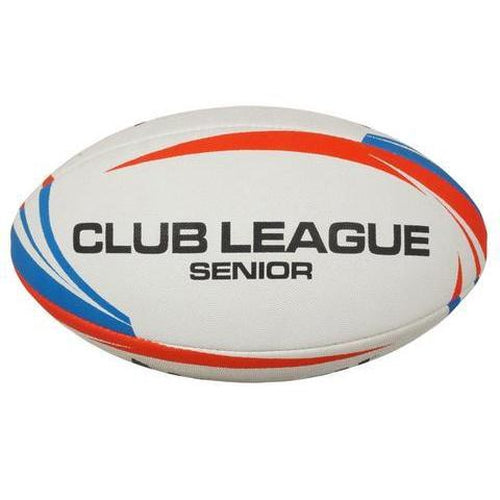 Madison Club Rugby League Football - Sports Grade