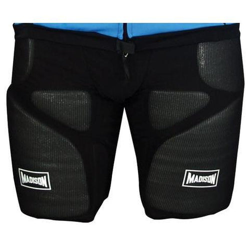 Madison Contact Suit Shorts Rugby League NRL - Sports Grade
