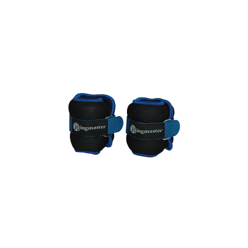 Ringmaser Ankle And Wrist Weights - Sports Grade