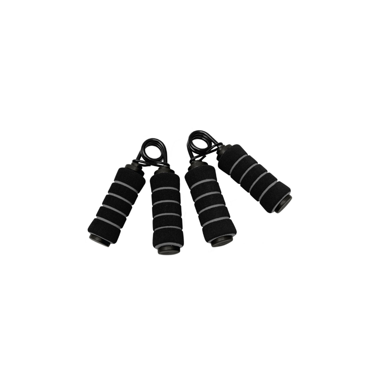 Ringmaster Immortal Hand Grips Strong - Sports Grade