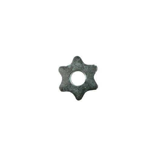 Ringmaster Star Collar Threaded 28mm - Sports Grade