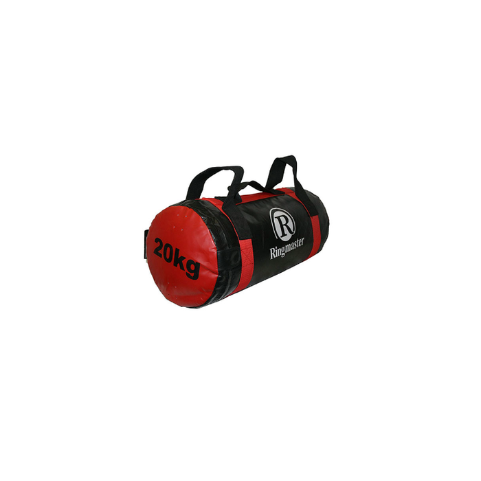 Ringmaster Strength Bag - Sports Grade