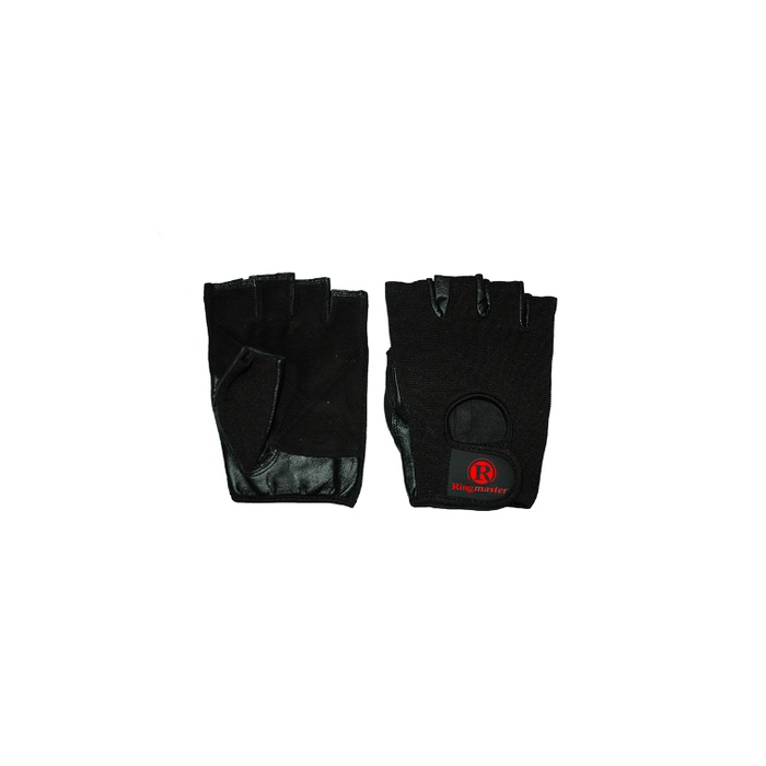 Ringmaster Fury Weight Gloves - Sports Grade