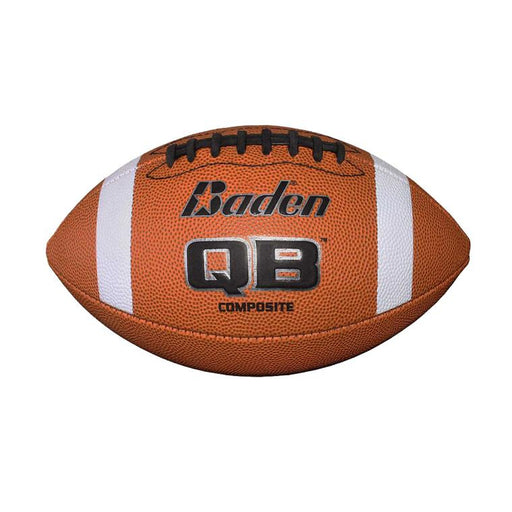 Baden QB composite American Football - Official - Sports Grade
