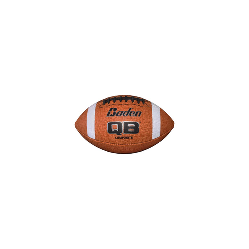 Baden Qb Composite American Football - Peewee - Sports Grade