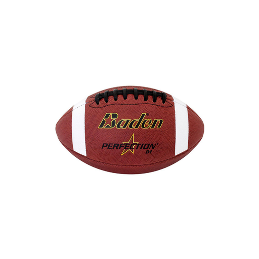 Baden American Football Perfection Redwood Leather - Sports Grade