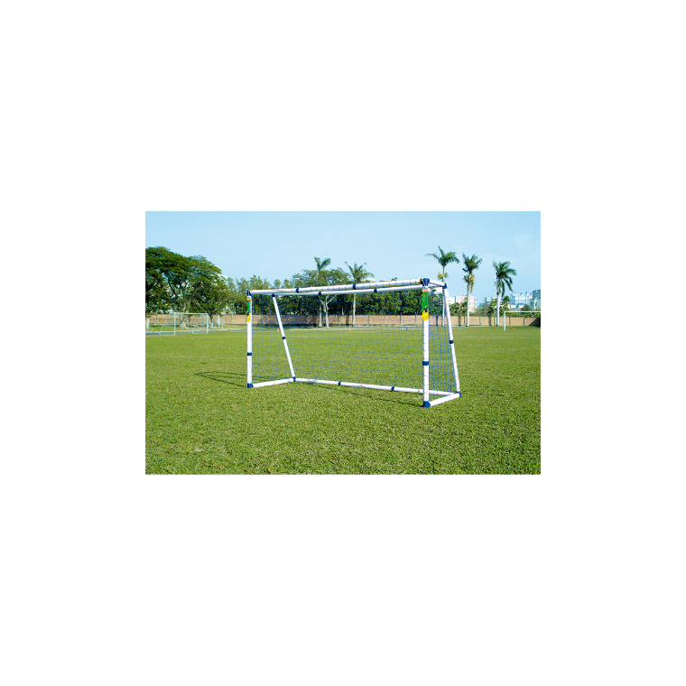 Outdoor Play Handball Goal - Sports Grade