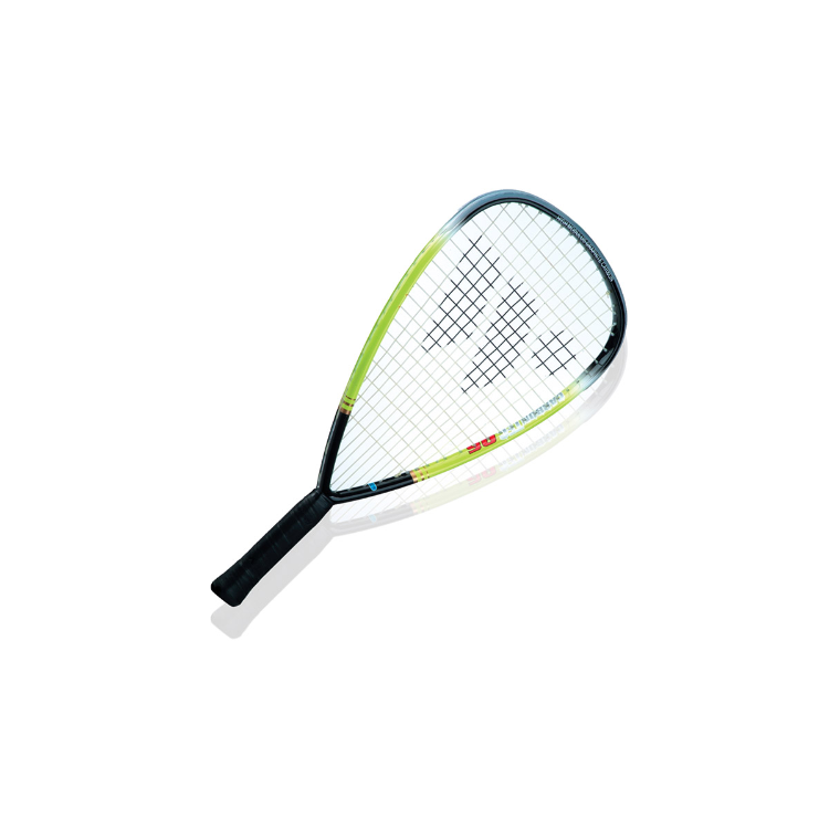 Wish Racketball Racket Carbontec 06 - Sports Grade