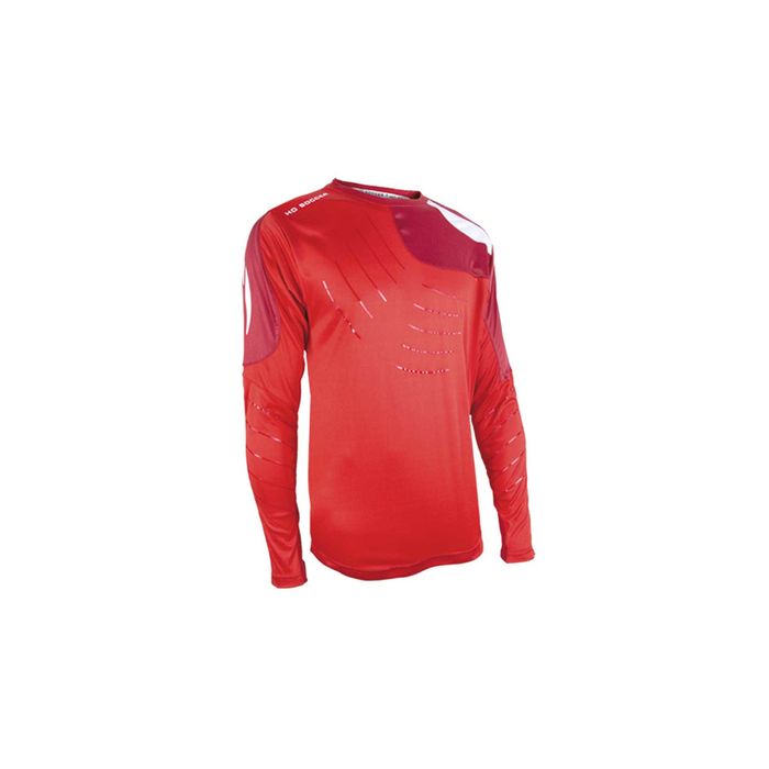 Ho Secutor Goal Keeper Jersey - Red/burgundy - Sports Grade