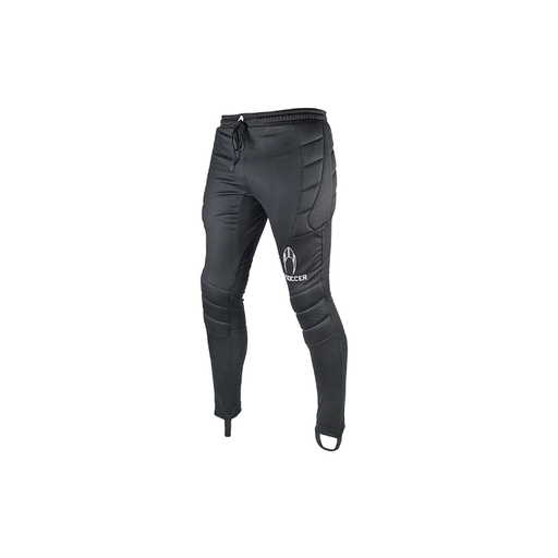 Ho Logo Goalkeeper Long Trousers - Black - Sports Grade