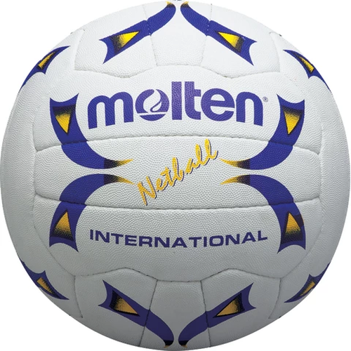 Molten - International Netball - Sports Grade