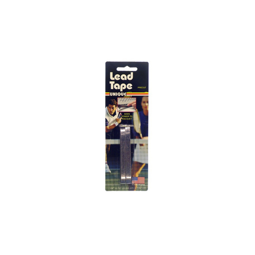 Lead Tape Roll Unique - Sports Grade