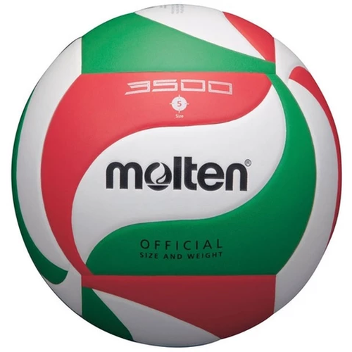 Molten - V5M3500 Volleyball - Sports Grade