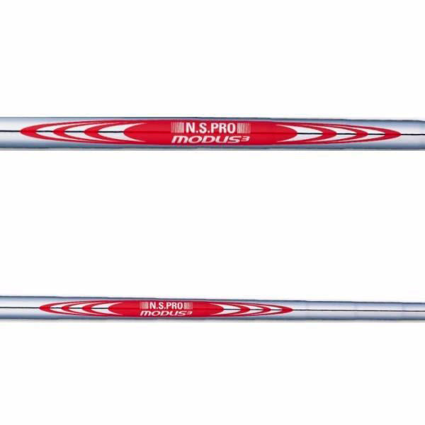 Onyx Spyder Tour Iron Set – NS Pro Modus Steel Shafts - Sports Grade