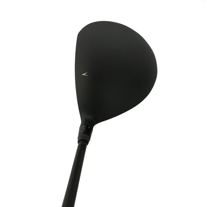 Onyx Spyder HST Adjustable Driver | Mens Stiff Flex - Sports Grade