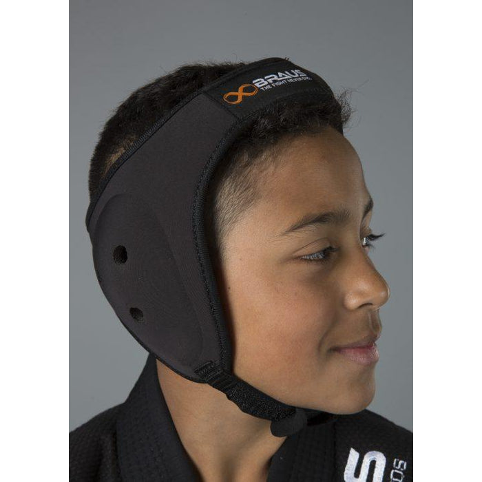 Braus Fight - Kids Ear Guards - Sports Grade