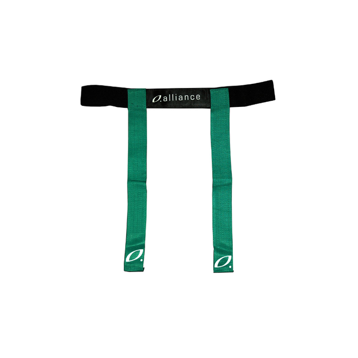 Alliance Rugby Flag Belt Set - Sports Grade