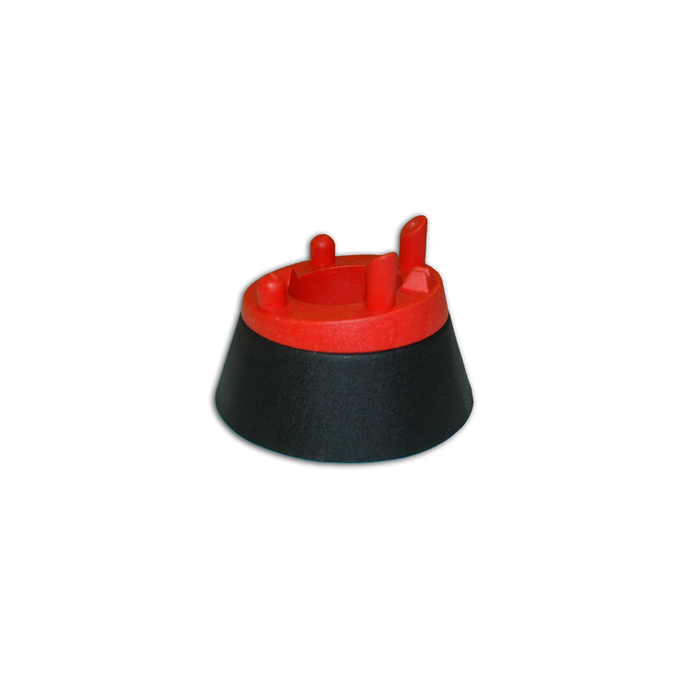 Patrick Rugby Kicking Tee - Deluxe Screw Base - Sports Grade