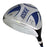 Rookie Junior Golf Set LH | 5Pce Blue 4 to 7 YRS - Sports Grade