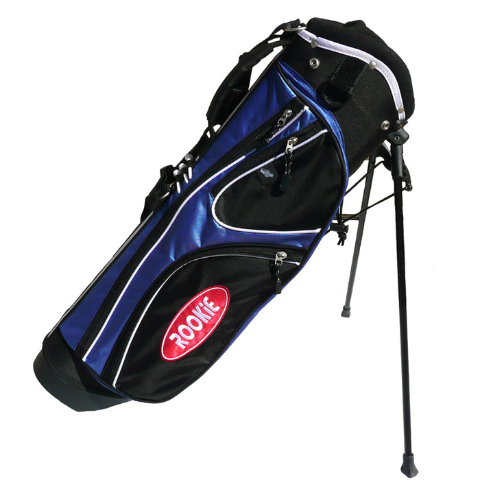 Rookie Junior Golf Bag – Blue - Sports Grade