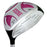 Rookie Junior Golf Set RH | 4 Pce Pink 7 to 10 YRS - Sports Grade