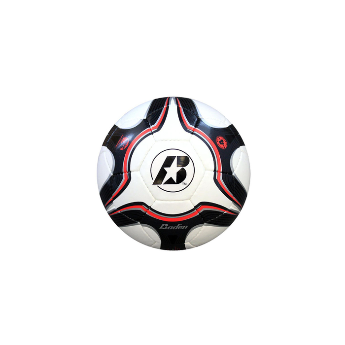Baden Futsal Ball Game Size 4 - Sports Grade