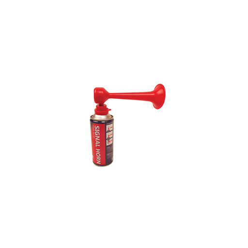 Gas Air Horn Set - Sports Grade